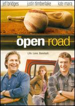 The Open Road - Michael Meredith