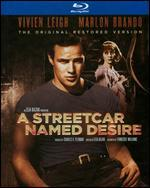 A Streetcar Named Desire [60th Anniversary Edition] [DigiBook] [Blu-ray]