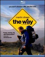 The Way [Blu-ray]