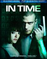 In Time [2 Discs] [Includes Digital Copy] [Blu-ray/DVD] - Andrew Niccol