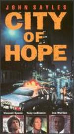 City of Hope [Vhs]