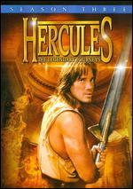 Hercules: The Legendary Journeys - Season 03