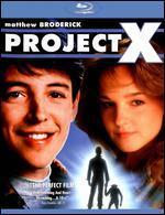 Project X [Blu-ray]