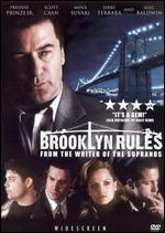 Brooklyn Rules ( Gang of Brooklyn ) ( Nailed Right in ) [ Non-Usa Format, Pal, Reg.2 Import-United Kingdom ]