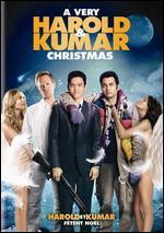 A Very Harold & Kumar Christmas [French]