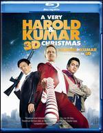 A Very Harold & Kumar Christmas [French] [3D] [Blu-ray]
