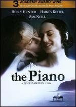 The Piano - Jane Campion