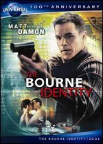 Bourne Identity [100th Anniversary]