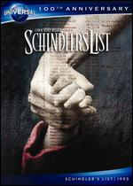 Schindler's List [Universal 100th Anniversary] - Steven Spielberg
