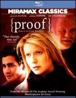 Proof [Blu-ray]