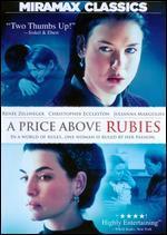 Price Above Rubies