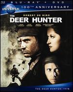 The Deer Hunter [2 Discs] [Blu-ray/DVD] - Michael Cimino