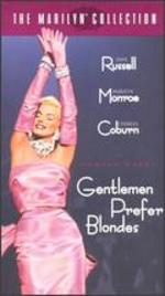 Gentlemen Prefer Blondes [Vhs]