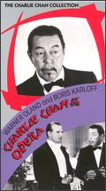Charlie Chan at the Opera - H. Bruce Humberstone