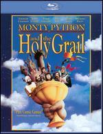 Monty Python and the Holy Grail [35th Anniversary Edition] [Blu-ray] [UltraViolet]