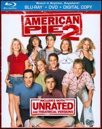 American Pie 2 [Blu-ray/DVD]
