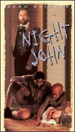 Night John [Vhs]