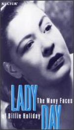 Lady Day-the Many Faces of Billie Holiday [Vhs]
