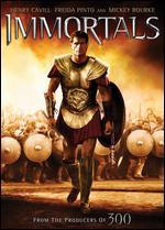 Immortals - Tarsem Singh Dhandwar