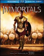 Immortals [Includes Digital Copy] [Blu-ray] - Tarsem Singh Dhandwar