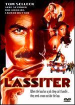 Lassiter-Original Soundtrack Recording