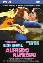 Alfredo, Alfredo - Pietro Germi