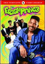The Fresh Prince of Bel-Air: Season 1