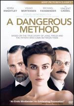 A Dangerous Method - David Cronenberg