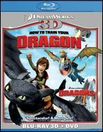 How to Train Your Dragon [3D] [Blu-ray/DVD]