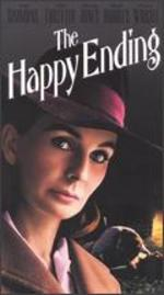 The Happy Ending [Vhs]