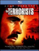 The Terrorists [Blu-ray]