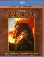 War Horse [4 Discs] [Includes Digital Copy] [Blu-ray/DVD] - Steven Spielberg
