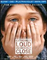 Extremely Loud and Incredibly Close (1 BLU RAY)