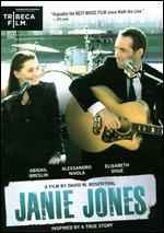 Janie Jones - David M. Rosenthal