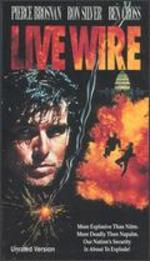 Live Wire [Vhs]