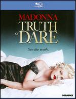 Truth or Dare [Blu-ray] - Alek Keshishian
