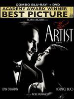 The Artist [Blu-ray/DVD]