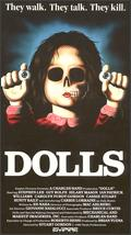 Dolls - Stuart Gordon
