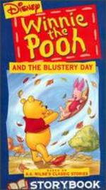 Winnie the Pooh and the Blustery Day - Wolfgang Reitherman