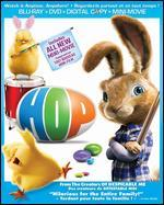 Hop [Blu-ray/DVD]