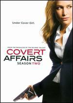 Covert Affairs: Season 02