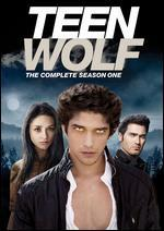 Teen Wolf: The Complete Season One [3 Discs]