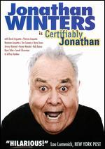 Certifiably Jonathan - Jim Pasternak