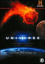 The Universe: The Complete Season Six [4 Discs]