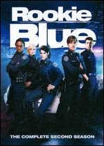 Rookie Blue: The Complete Second Season [4 Discs]