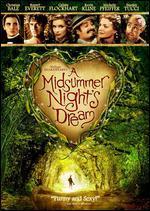 A Midsummer Night's Dream: Original Soundtrack [Soundtrack] [Import]