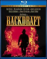 Backdraft [With Movie Cash] [Blu-ray]