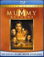 The Mummy Returns [With Movie Cash] [Blu-ray]