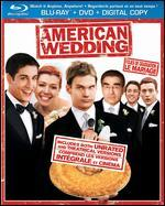American Wedding [Blu-ray/DVD]