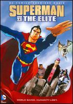 Superman vs. The Elite [Includes Digital Copy]
